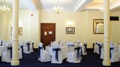 Bristol has some pretty special, scenic places throughout the city to spend your big day, but Armada House really does out shine them all. This setting has to be seen by any couple who are planning their big day and want a unique and classy venue. Wonderful Time, Bristol, Big Day, Wedding Venues, Table Decorations, Celebrations, House, Weddings, Amazing