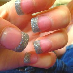 This manicure would be ruined 5 minutes after I left the salon.