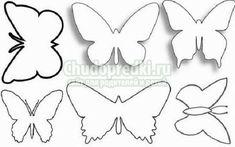 бабочки на стене - Recherche Google