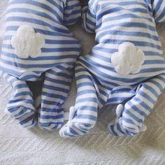 Little Cottontails