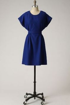 Anthropologie Button Duo Dress 0 (runs large so size up) - sell for $40 or swap