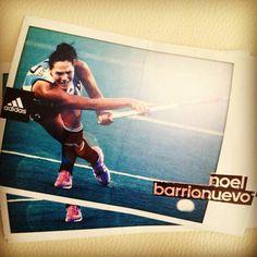 M. Noel BarrionuevoMuchas gracias#adidaspor las nuevas postales que me hizo!!#divinaspic.twitter.com/qDlpTWIlWK