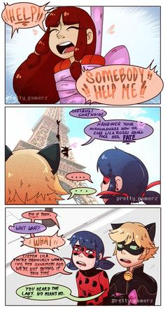 """pretty-gamerz: """"Pretty sure if there's another episode of Lila doing Hawkmoth's evil deeds would be pretty much becomes a cliche in the show. :v Miraculous Ladybug © Thomas Astruc """" Miraculous Ladybug Wallpaper, Miraculous Ladybug Fan Art, Lila Miraculous, Miraculous Ladybug Fanfiction, Meraculous Ladybug, Ladybug Cartoon, Ladybug Crafts, Ladybugs, Ladybug Und Cat Noir"""