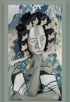 Brian Bress  Artistas/s:  - Brian Bress  Fecha de inauguración: 31 Enero de 2013  Organiza y/o se celebra:  - Marta Cervera