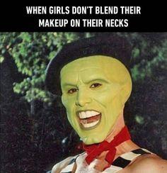 We blend, we don't make friends - 9GAG