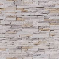 stone wall makes a great background for a beautiful garden and/or water feature...