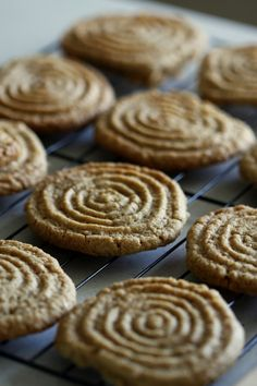 Speculaas / Dutch Spiced Biscuits Recipe (life tastes like food)
