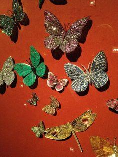 Jewels by JAR Metropolitan Museum of Art NYC 2013