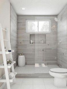 DreamLine Enigma-X 68 in. to 72 in. x 76 in. Frameless Sliding Shower Door in Polished Stainless Steel - - The Home Depot DreamLine Enigma-X 68 in. to 72 in. x 76 in. Frameless Sliding Shower Door in Polished Stainless Steel - - The Home Depot Bad Inspiration, Bathroom Inspiration, Bathroom Ideas, Bathroom Organization, Restroom Ideas, Bathroom Storage, Small Bathroom Layout, Restroom Design, Bathroom Goals