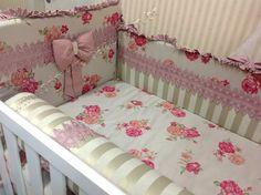 Loja Primeira Idade Bebê e Gestante - www.primeiraidade.com.br site de vendas online: Kit de berço ,fabricação própria!