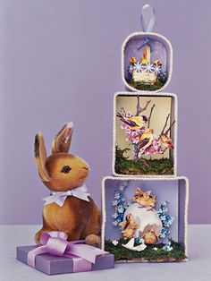 Kitschy easter!