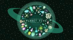 Planet Five. See the other planets here: http://www.vimeo.com/channels/theplanets
