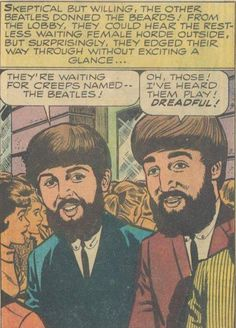 "beeble-bar: ""1964 mclennon with beards """