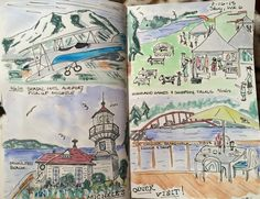 Sketchbook Skool | Kourses | Storytelling  Use your sketchbook to make rich, meaningful art that tells the stories of your life.