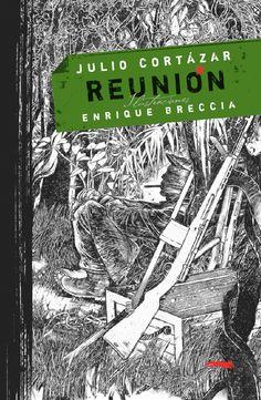 Reunión describe las duras jornadas que siguieron al desembarco del Granma en las costas de Cuba, cuando Ernesto Guevara se forja como combatiente de la revolución. A través de una vívida narración en primera persona, la voz del «Che» evoca los días agotadores entre los manglares, las adversidades que debió enfrentar junto a sus compañeros de armas y su bautismo de fuego en la batalla de Alegría del Pío.     Formato: 14,4 x 21,5 cm.  Rústica con solapas, 42 páginas.    ISBN:978-84-96509-73-3