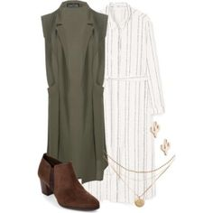 Teacher Outfits on a Teacher's Budget 269