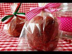 Receta para preparar manzanas cubiertas de chamoy. Cocinando con Yovanka Toxqui - YouTube
