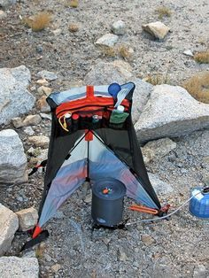 ZPacks Ultralight Backpacking Gear