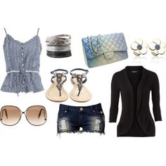 Saturday, created by elliesmum10 on Polyvore