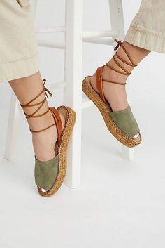 Fp Collection Isla Cristina Espadrille Zapatos Casuales 9912d127ea01