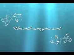Who will save your soul acoustic - Tiana V (cover)