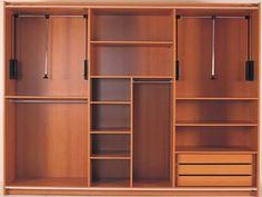 Wooden Wardrobe Design (For 2014) | Wardrobe Models