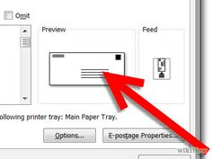 How To :: Print On An Envelope Using Microsoft Word