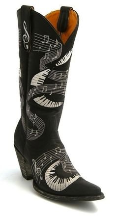 great for music lovin country girls