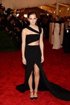Um, can I buy her whole wardrobe? Emma Watson's Style Evolution