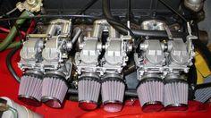 1969 Triumph TR6 SHOW CAR Convertible