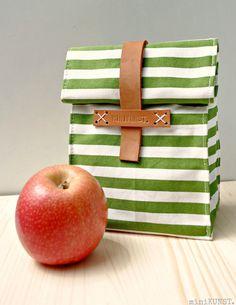 Lunchbag inspiration