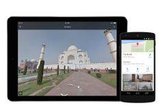 Los mapas offline llegan a Google Maps en su versión 3.0