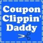 Coupon Clippin' Daddy — Coupons, Deals, Freebies & More!