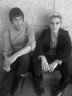 Joe Gilgun and Vicky McClure. This is England Skinhead Girl, Skinhead Fashion, Skinhead Style, This Is England Film, Shane Meadows, Ska Punk, Northern Soul, Youth Culture, Great Films