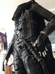 Gothic fashion 584834701580207561 - steampunksteampunk: Garrett cosplay Source by fofifon Moda Steampunk, Costume Steampunk, Style Steampunk, Steampunk Fashion, Gothic Fashion, Mens Fashion, Style Fashion, Steampunk Pirate, Fashion Clothes