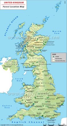 UK Maps & Images | A Pinterest collection by Maps | Maps, Cards and ...