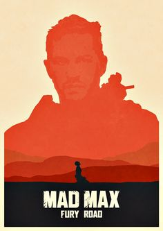 Fantastic Pieces of 'Mad Max: Fury Road' Fan Art This 'Mad Max: Fury Road' fan-made poster captures Tom Hardy's rugged beauty.This 'Mad Max: Fury Road' fan-made poster captures Tom Hardy's rugged beauty. Mad Max Fury Road, Art And Illustration, Illustrations, Minimal Movie Posters, Minimal Poster, Mad Max Poster, Apocalypse Movies, Post Apocalyptic Movies, Imperator Furiosa