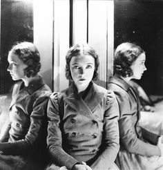 by Cecil Beaton - Lillian Gish, 1929  (I always liked this photo)
