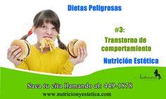Riesgo de malas dietas #3. Nutricionista de Nutricion Estetica  http://nutricionylaestetica.blogspot.com/2012/08/nutricionistalima_6400.html