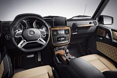 Image of Mercedes-Benz Says Goodbye to the G-Class Cabriolet with the Final Edition