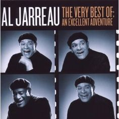 After All Lyrics and music video by Al Jarreau taken from The Very Best Of: An Excellent Adventure