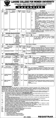 Board Of Intermediate And Secondary Education Bise Jobs  In