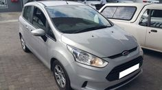 Used Ford B-Max 1.0T Trend for sale in Western Cape # 1063714 │ Surf4Cars