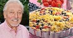 Karel Gott, Biscuits, Aesthetic Food, Tiramisu, Ham, Cake Recipes, Deserts, Good Food, Food And Drink