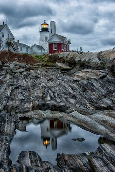 Pemaquid Maine