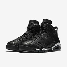 Jordan Sneakers, Air Jordan Shoes, Nike Air Jordan Retro, Jordan Black Cat,  Retro Phone, Black Cats, Nike Air Jordans, Men's Shoes, Black White