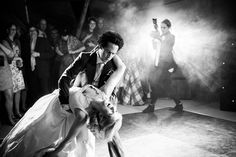 In First Dance