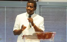 Why Pastor Adeboye resigned as the overseer of RCCG Nigeria    News hit the internet today that head of The Redeemed Christian Church Of God Pastor EnochAdejare Adeboye has retired as the general overseer of the Nigerian arm of the church and appointed a new head.  Misconceptions are however that the pastor retired fully from his duties as general overseer of the RCCG but we can confirm to you that Pastor Adeboye only stepped down as the head of he Nigerian arm of the church but he is still…