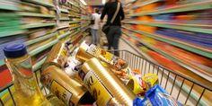 Vendas em supermercados crescem em 2016