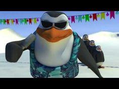 Schiffie & Co - Pinguïndans - Pinguindans